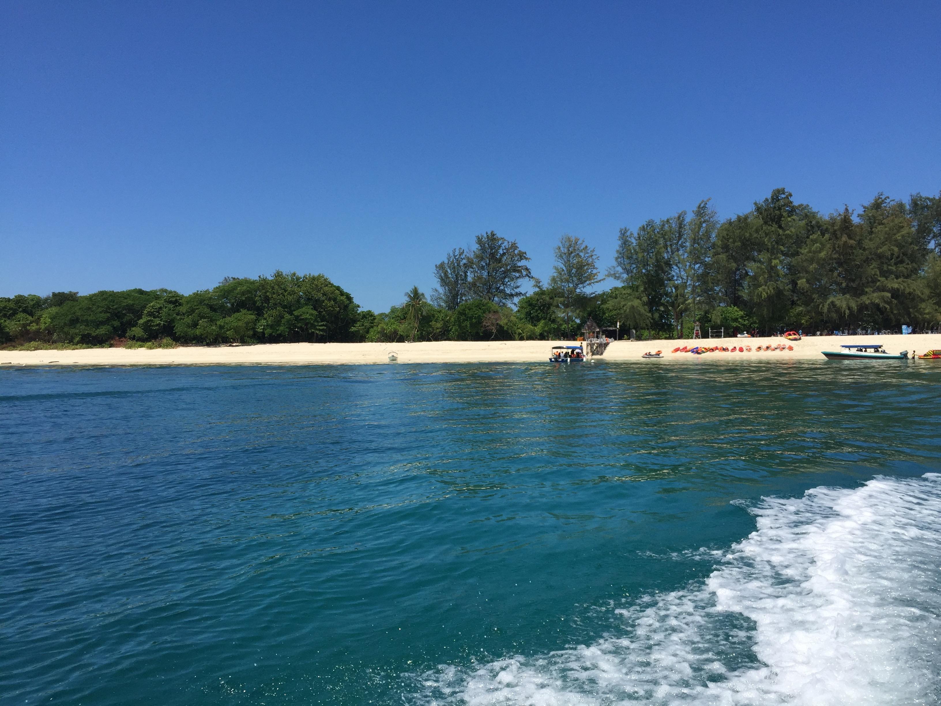 Bintan Agro Beach Resort Blog